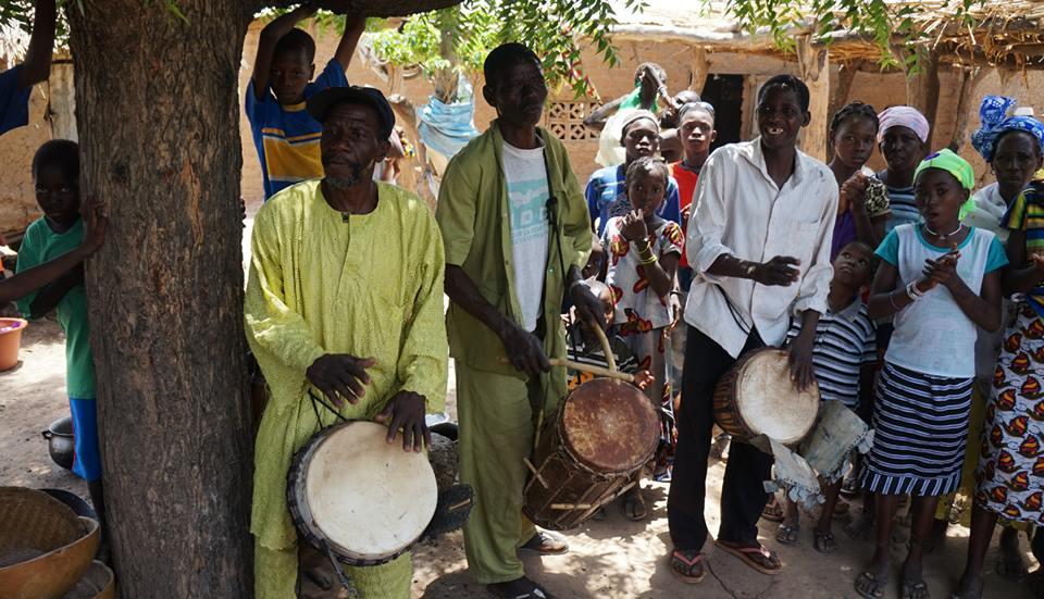 Mali Nyeta and building schools Progress in Africa1