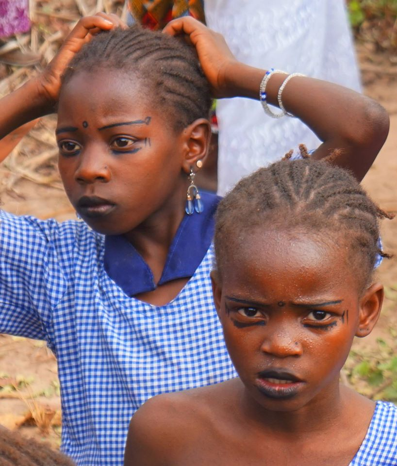 Mali Nyeta and building schools Progress in Africa20