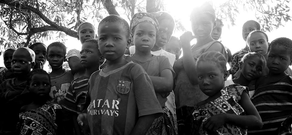 Mali Nyeta and building schools Progress in Africa27