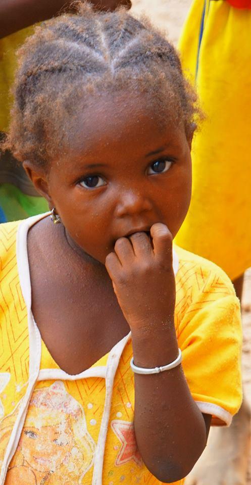 Mali Nyeta and building schools Progress in Africa28