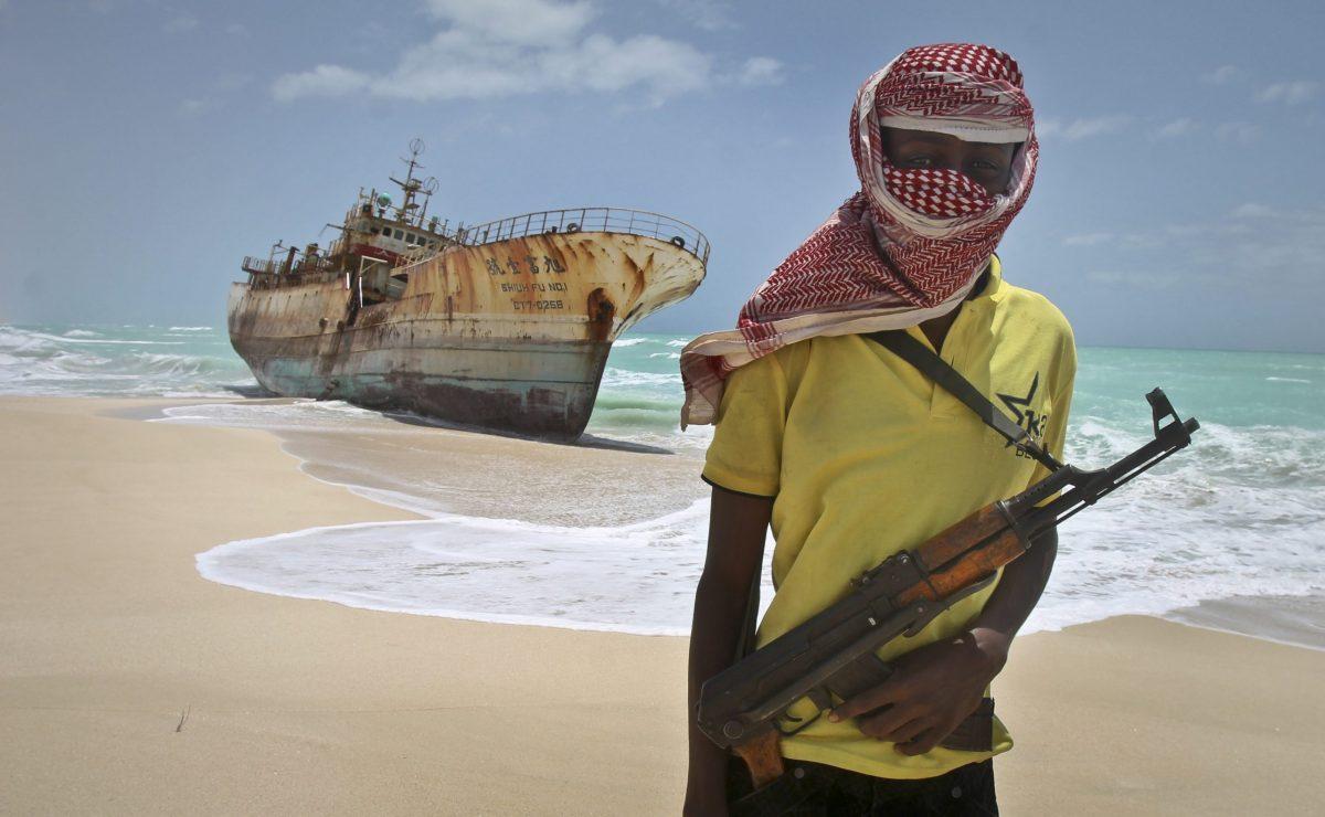 pirates,West Africa
