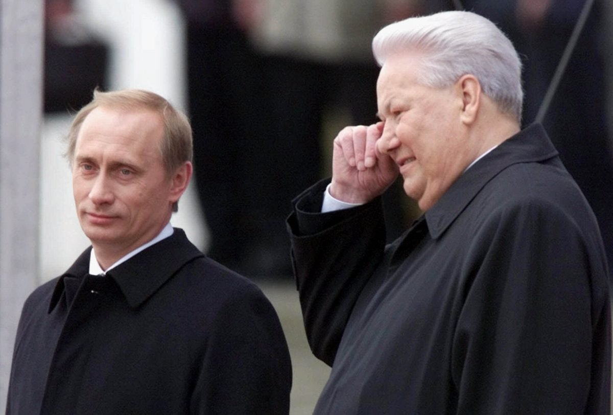 Putin,West