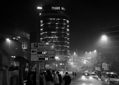 wealth,poverty,British town