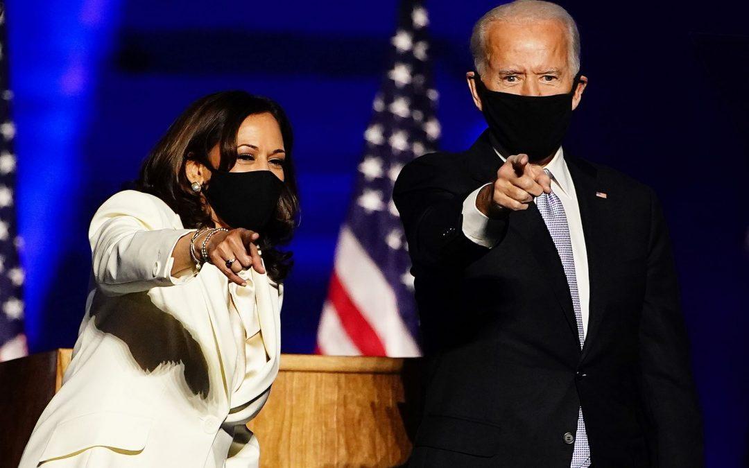 What kind of global leader will Joe Biden be?