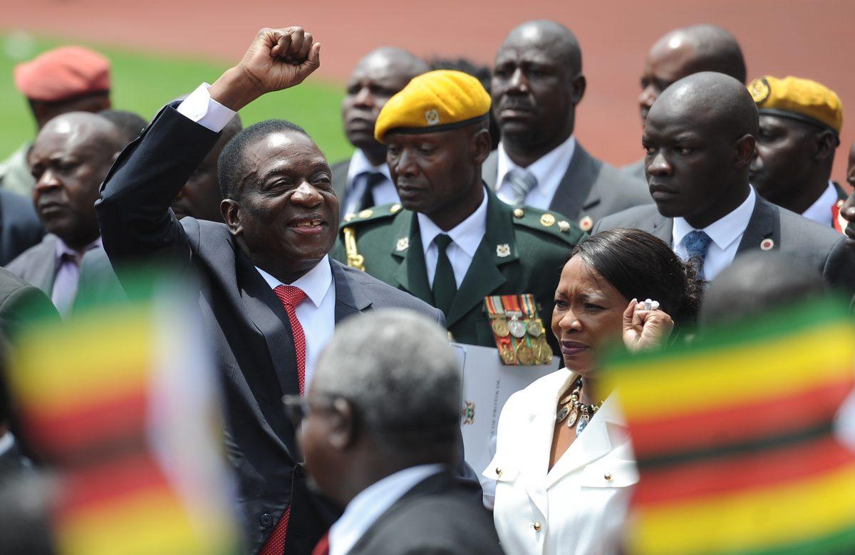 Zimbabwe,people