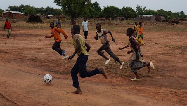 Mali,photos