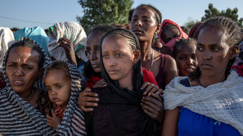 Ethiopia,conflict,strategic