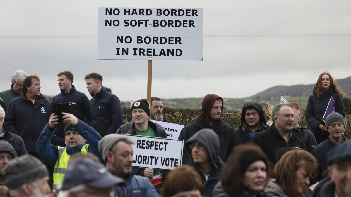 Brexit,Irish,backstop