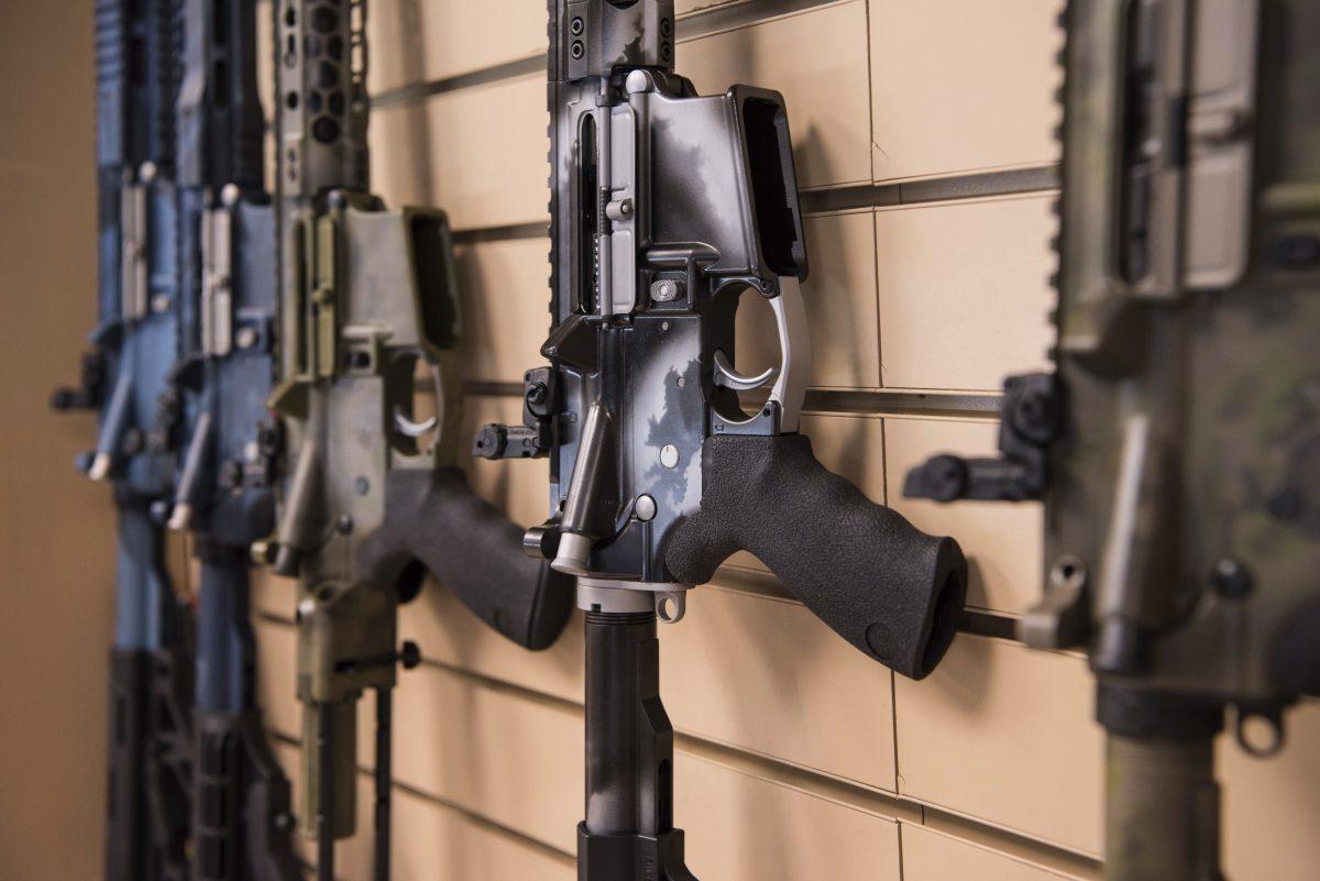 United States,guns