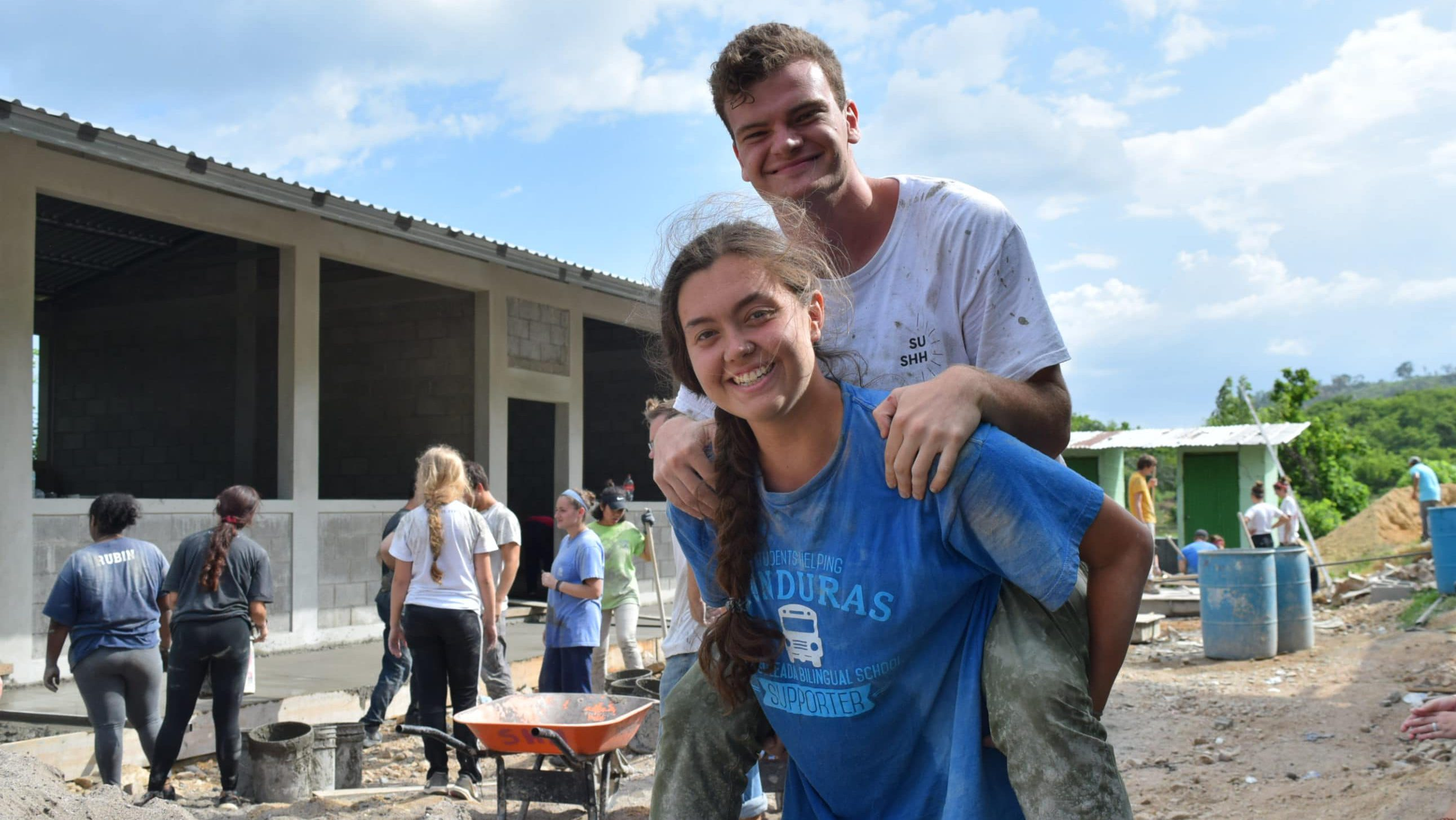 nonprofit, Honduras, pandemic, NGO
