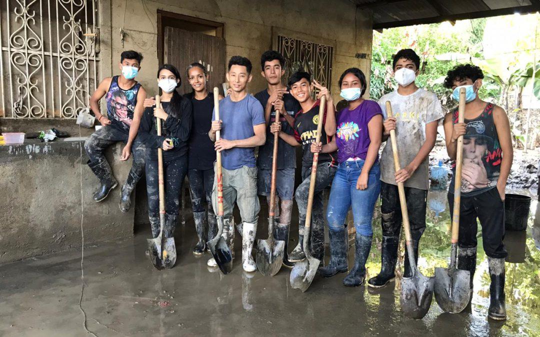Honduran nonprofit's trials reflect pandemic's toll on NGOs