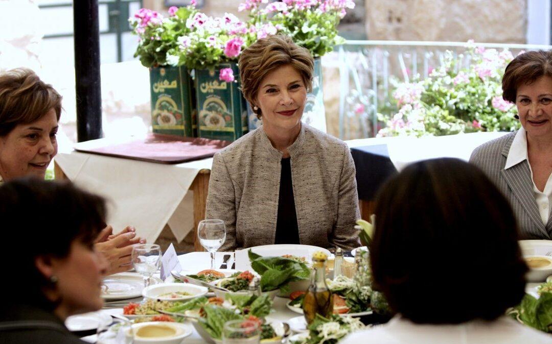 Jordan's female leaders give reason to hope