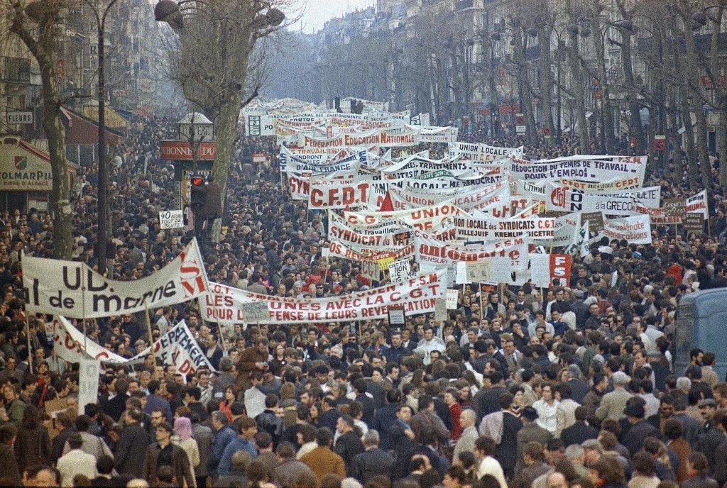 France,revolution