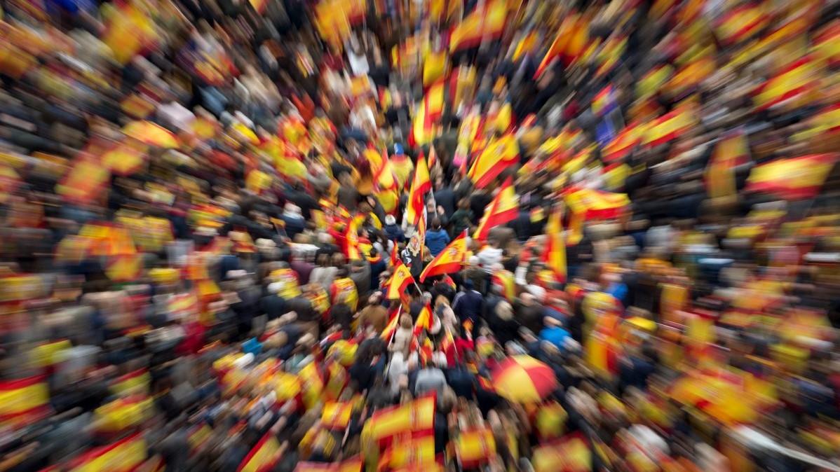 Spain,far right