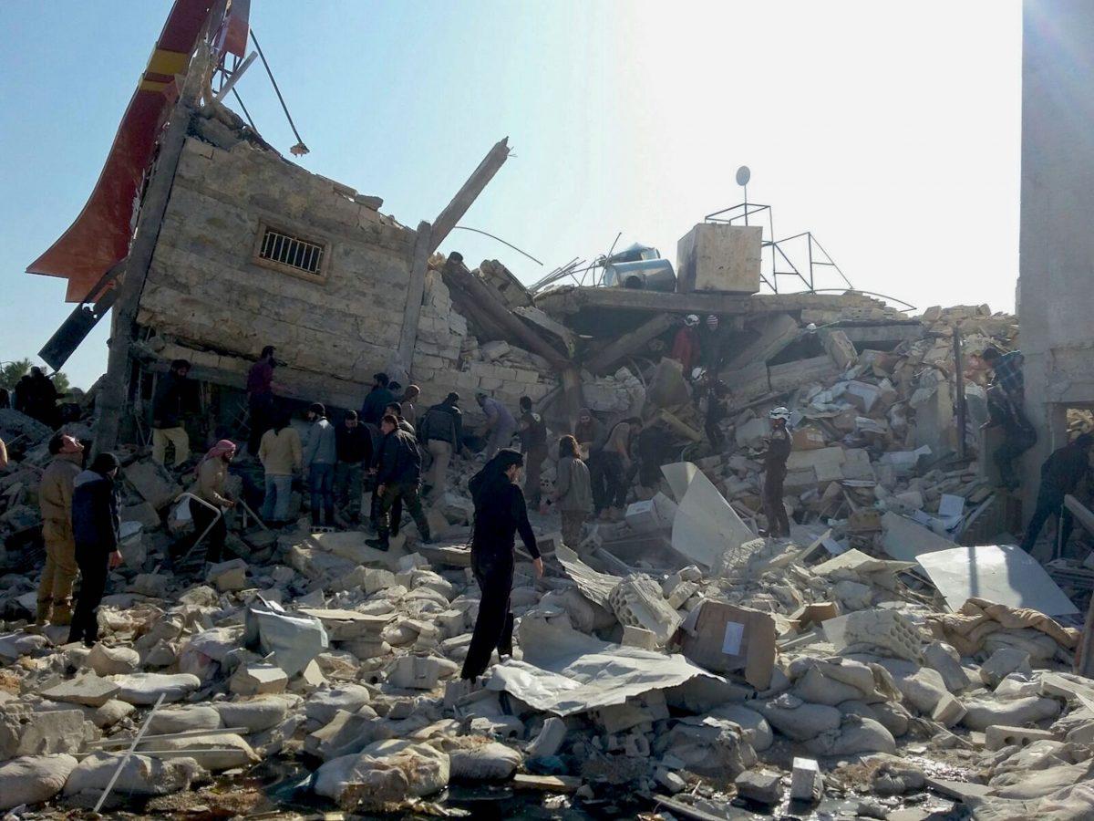 Syria,peace