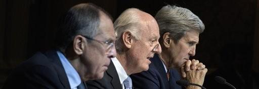 Syria,mistakes