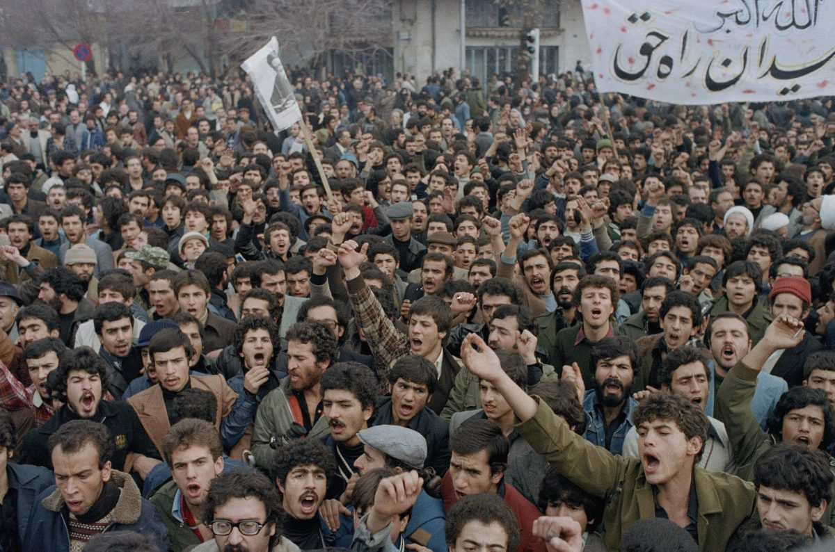 Iran,U.S.