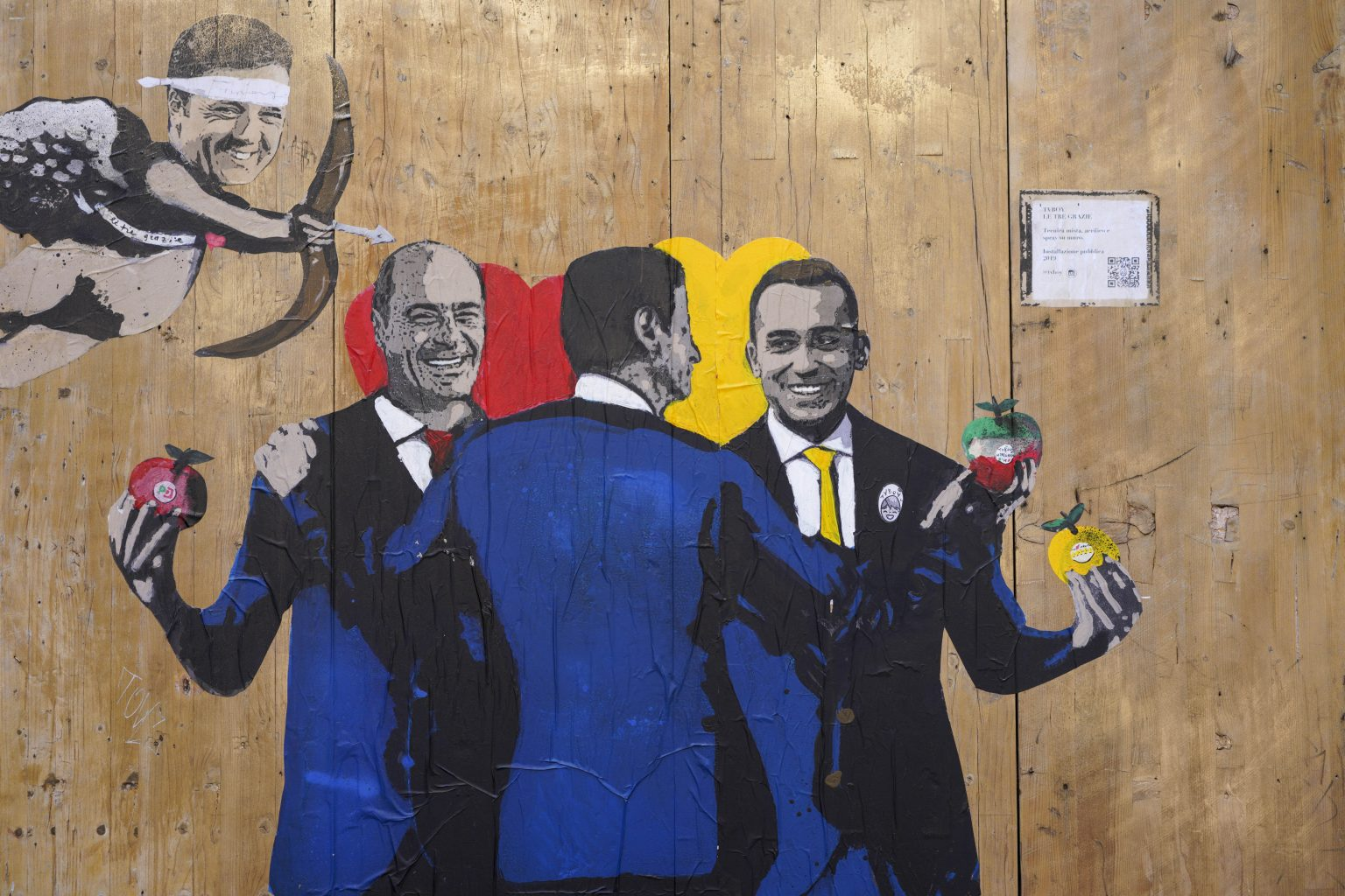 Italy,populism