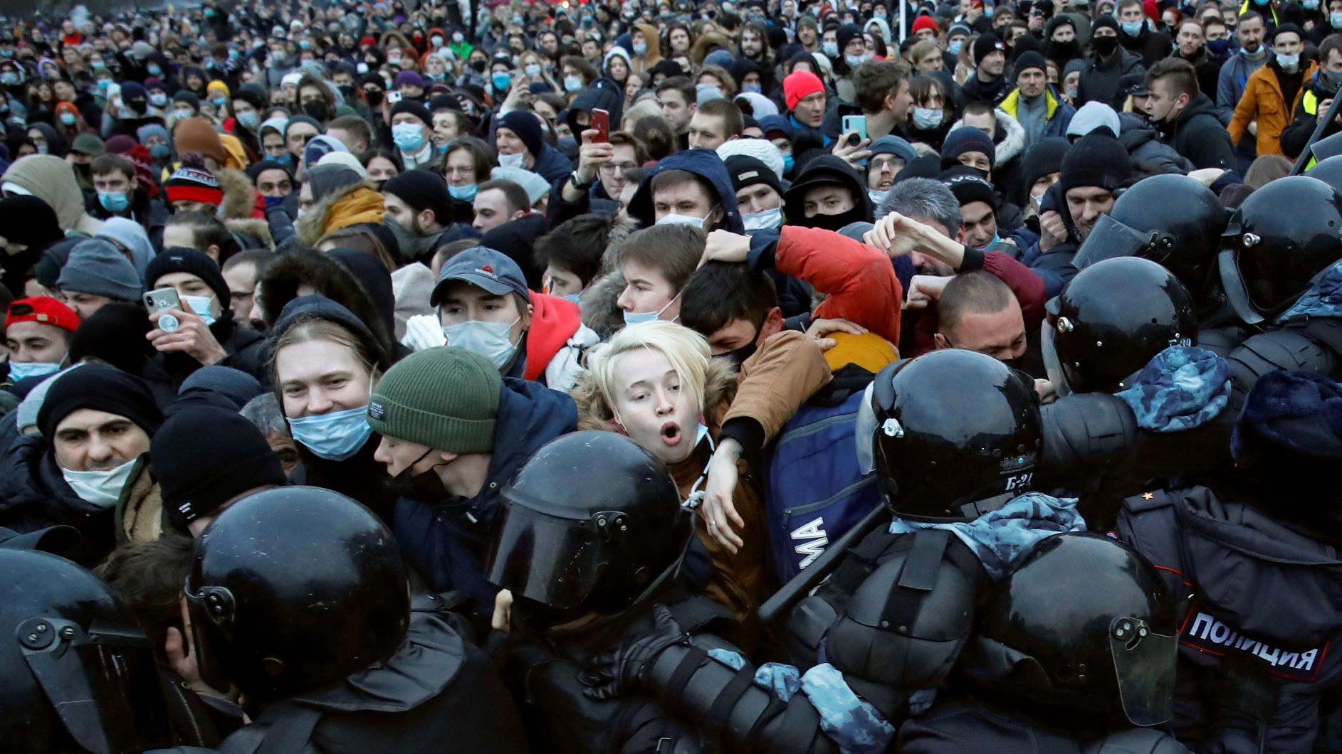 dissident,Russia,Navalny,Putin