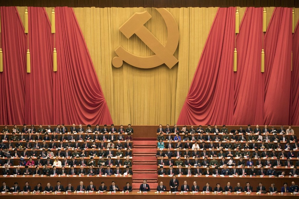 Xi,China