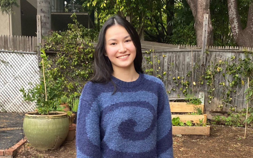 Decoder Spotlight: Christina MacCorkle of The Thacher School