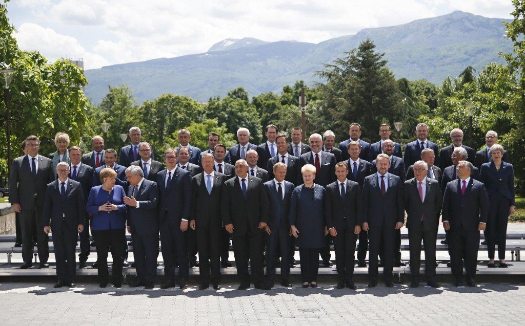 Balkans,expansion