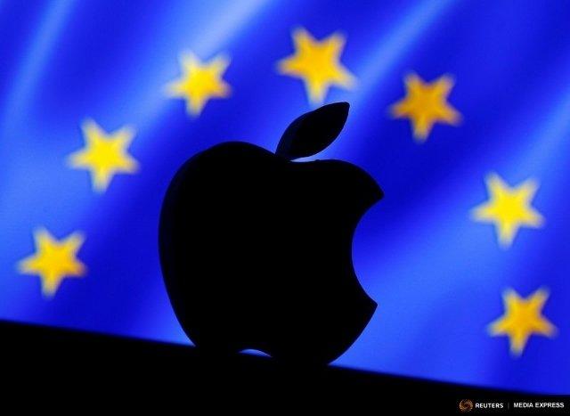 Apple,tax bill