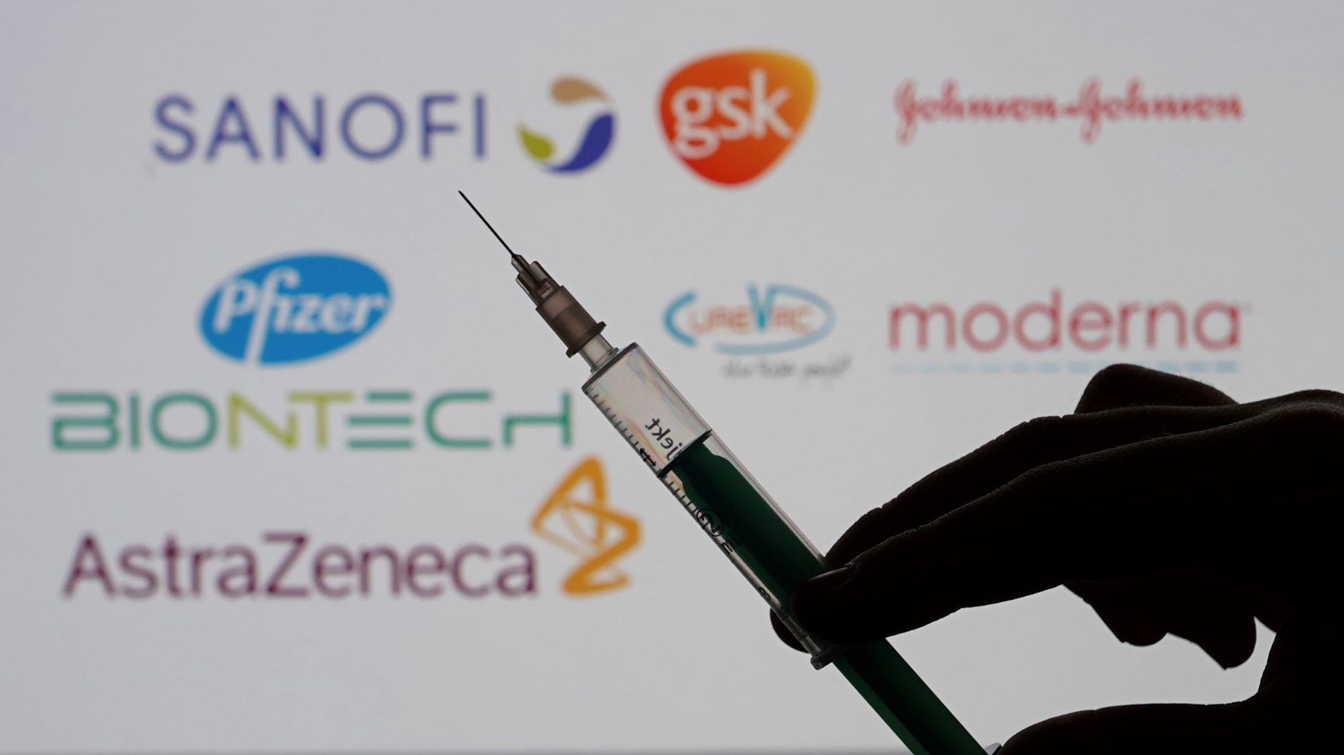 COVID-19,vaccines,big money,Big Pharma