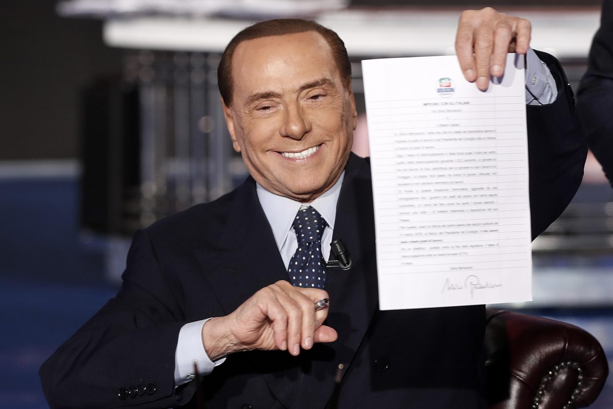 Italy,election