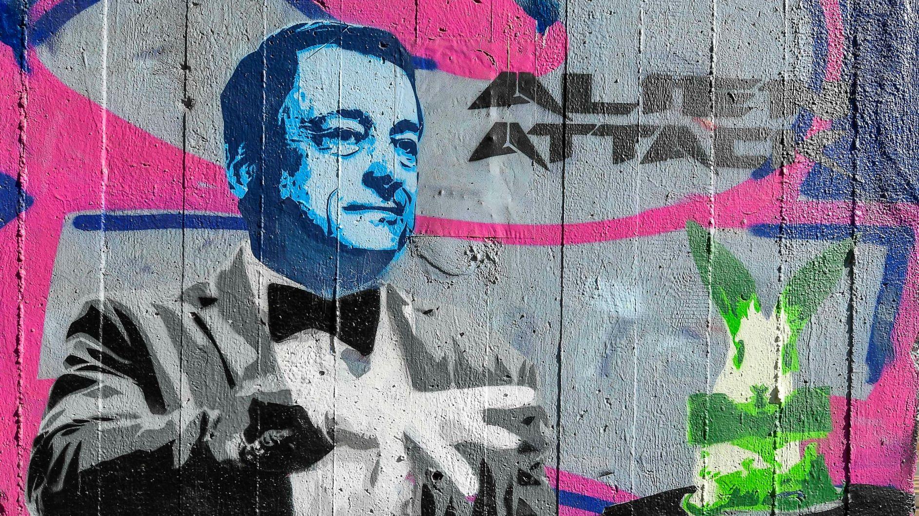Italy,technocrat,leader