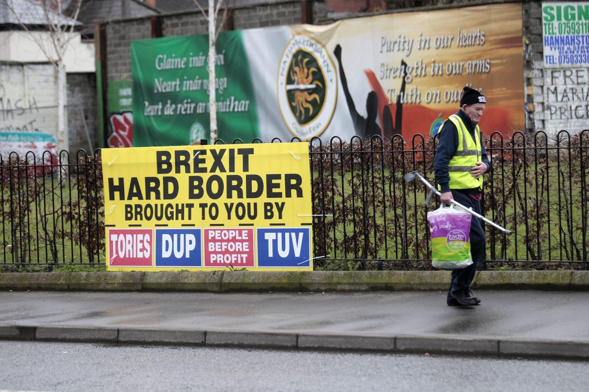Northern Ireland,Ireland