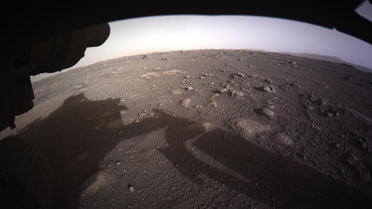 Mars,humankind