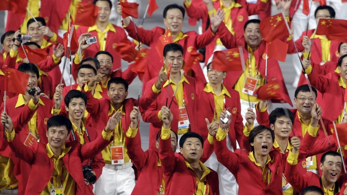 China,millennials