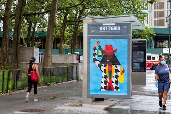 art,New York,COVID-19