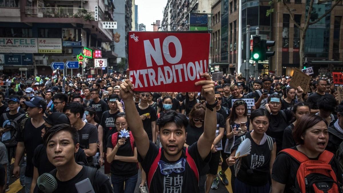 Hong Kong,protest