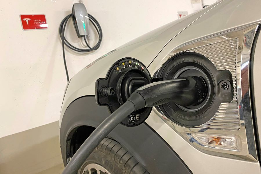 Rising sales of electric vehicles show they are here to stay