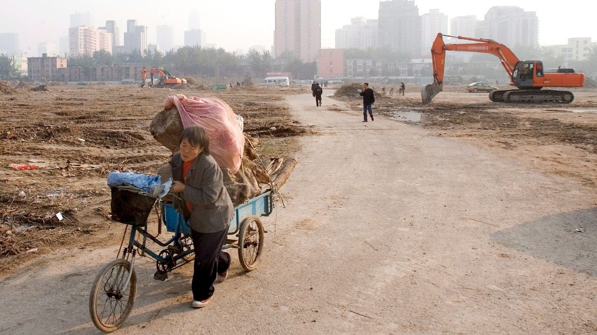 Can China the worlds factory sustain its growth1