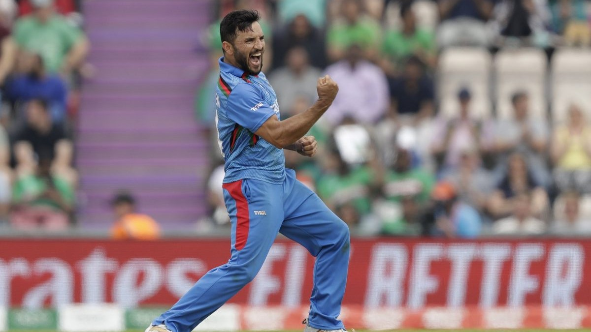 Cricket outsider Afghanistan pursues an epic odyssey