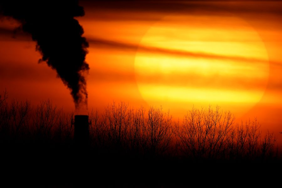 It's official: We're to blame for the climate crisis