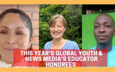 News Decoder partner honors teachers in journalism education